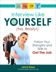 Interview Like Yourself (No, Really!)
